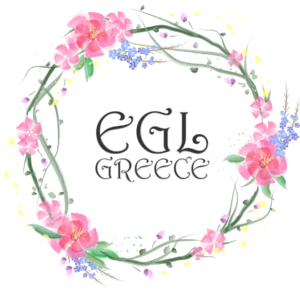 EGL Greece Logo - Japanese Lolita Fashion